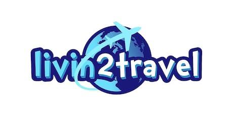 Livin2travel presents 51st Birthday Celebration tickets