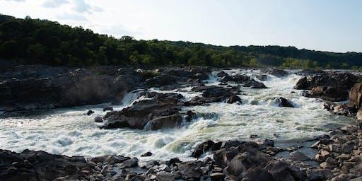Great Falls Photo Walk with HerChesapeake