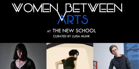 Women Between Arts | The New School | Penalosa / Guyon / Machado tickets
