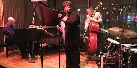 Eula Lawrence Quartet tickets