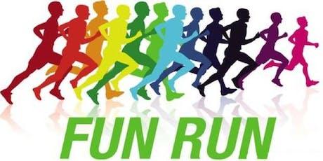 Fab Fun Run tickets