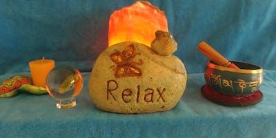 Relieve Stress Now!