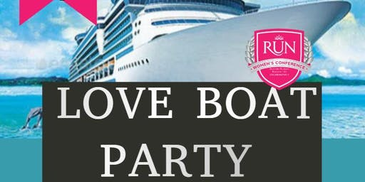 LOVE BOAT NETWORKING PARTY KICKOFF