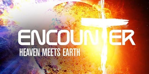 Encounter: Heaven Meets Earth Young Adult Revival