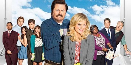 Parks & Recreation Trivia tickets
