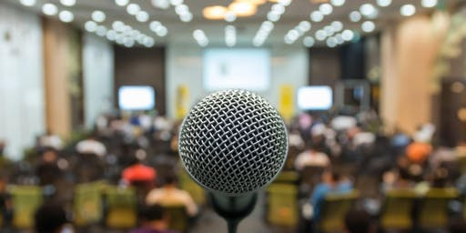 How to Improve Your Public-Speaking Self Confidence