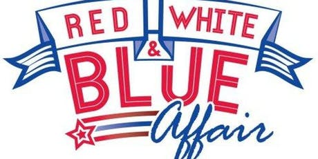 7/3 RED WHITE & BLUE AFFAIR YACHT PARTY @ CABANA YACHT tickets