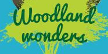 Woodland Wonders tickets