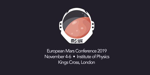 European Mars Conference 2019