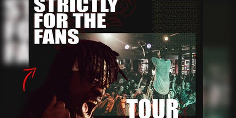 SFTF TOUR | Louisville Ky tickets