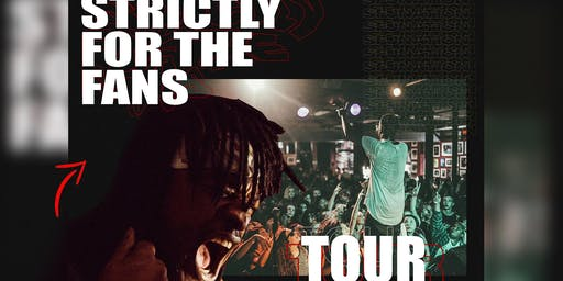 SFTF TOUR | Louisville Ky
