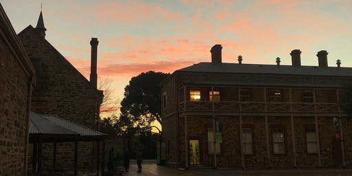 Life, death, blood and guts! A hideous history of Adelaide