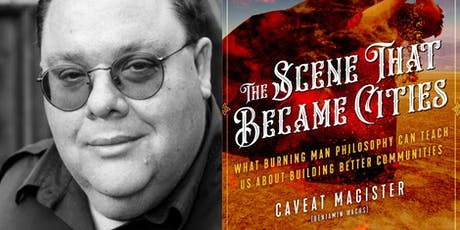 Caveat Magister - The Scene That Became Cities tickets