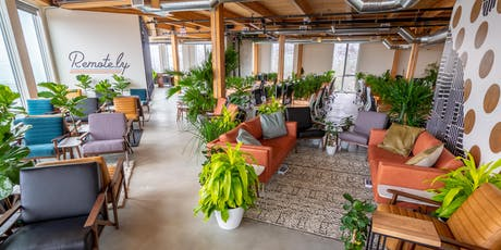 Plants and Pals - Speed Friending at Remote.ly tickets