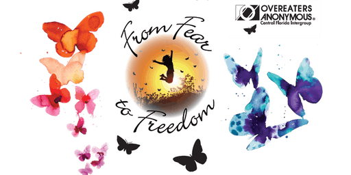From Fear To Freedom 2019