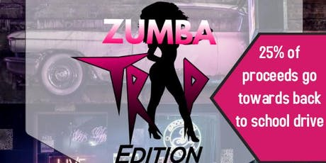 Zumba - Trap Edition tickets