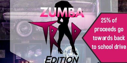 Zumba - Trap Edition