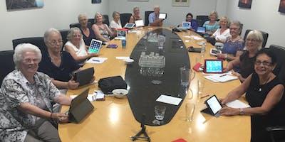 FREE Introductory iPad Lesson - Sunshine Coast