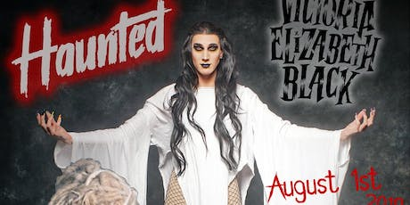 HAUNTED/Nikita's B-day Drag Show (Special Guest Victoria Black) tickets