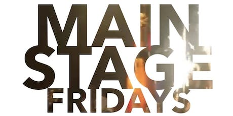 Drinks On Juan 11p-12a | MainStage Fridays tickets