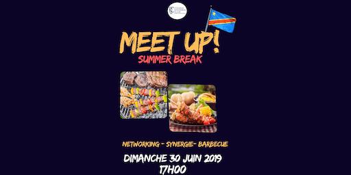 Meet-Up Summer Break CSC