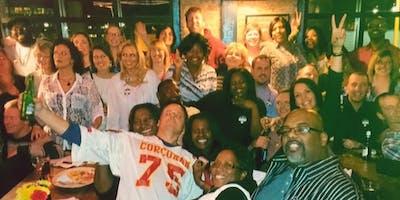 Corcoran Class of 1989 30th Reunion