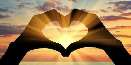 Shine! Half Day Yoga & Wellness Retreat with Laura Warf