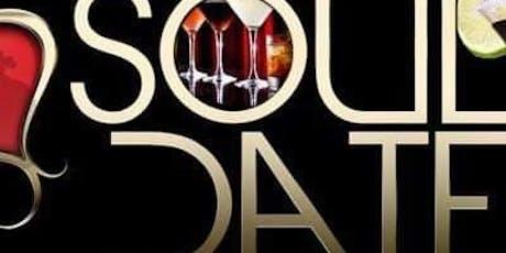 SoulDateLove Denver tickets