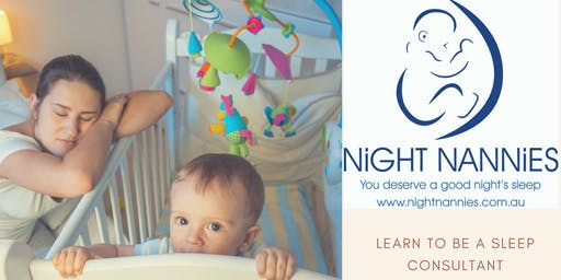 Sleep Consulting Workshop for Nannies and Educators
