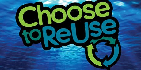 Choose to Reuse Workshop - Taree tickets