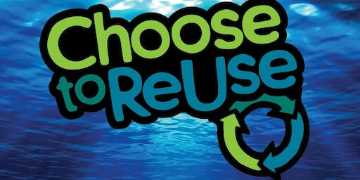 Choose to Reuse Workshop - Taree