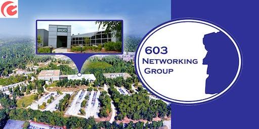 603 Networking: Nashua (7/15) - 5:30-7:30PM