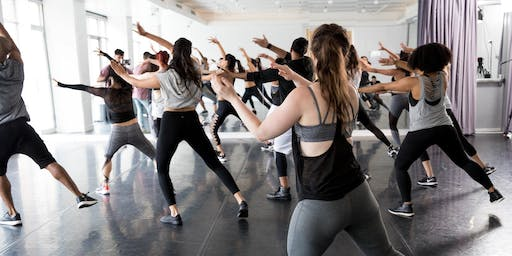 Doonya: The Bollywood Workout Fremont Summer Pop-up