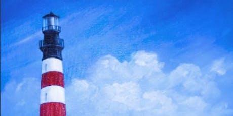 Paint a Masterpiece - Bonnie Doon: July 28, 2019  tickets