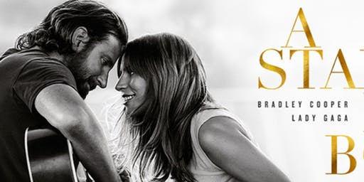 SIDMOUTH OPEN-AIR CINEMA - A STAR IS BORN (CERT 15)