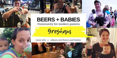 Beers and Babies Gresham