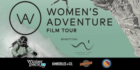 Women's Adventure Film Tour - At The Door tickets