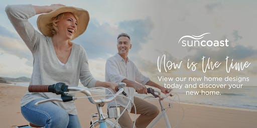 Suncoast - New home designs viewing