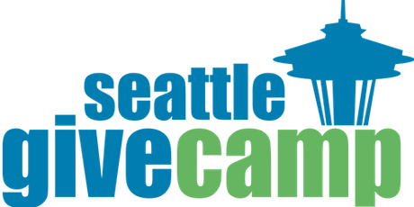 Seattle GiveCamp 2019 tickets