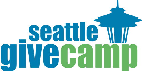 Seattle GiveCamp 2019