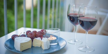 Property Investing Made Simple - Wine & Cheese Night tickets