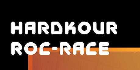 Hardkour rOC-Race tickets