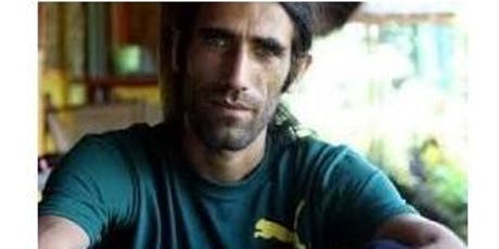 Manus Prison Theory: In discussion with Behrouz Boochani and Omid Tofighian tickets
