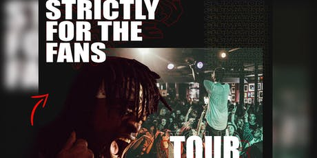 SFTF TOUR | Lincoln Ne tickets