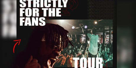 SFTF TOUR | Portland Oregon tickets
