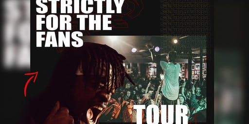SFTF TOUR | Portland Oregon