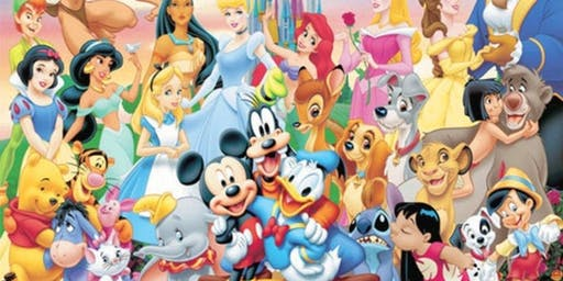 Bloom Township Band Boosters Presents: Disney Trivia Night