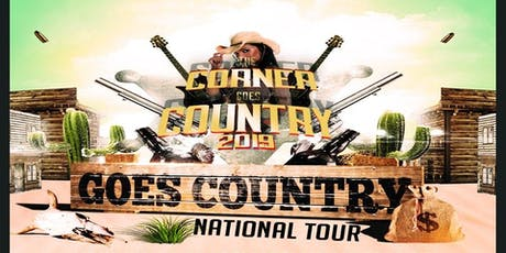 EIGHT SECOND RIDE ('Goes Country' tour) tickets