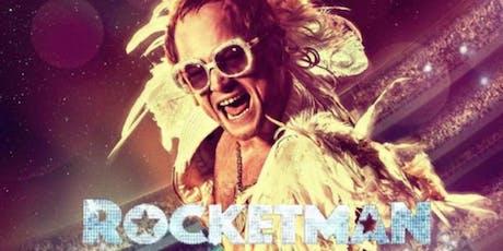 WOODLAND BARN CINEMA - ROCKETMAN tickets