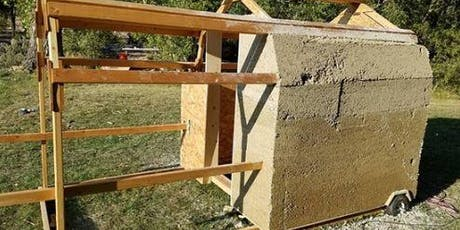 Building with Hemp and natural materials tickets